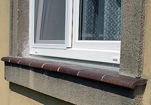 Plastová okna Chomutov